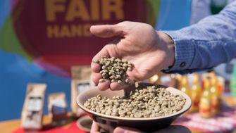 Alle lieben Fair Trade - aber kaum jemand kauft die Produkte