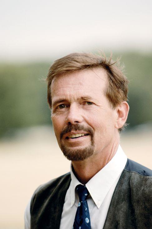 Hans-Peter Etter, Leiter der BLLV-Rechtsabteilung