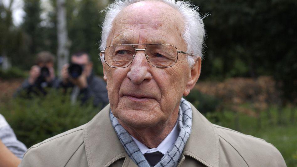 Heinz Kessler (Archivbild)
