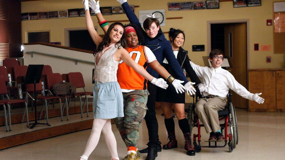 """US-Serie """"Glee"""": Die wichtigsten Charaktere"""