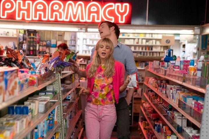 Kommendes Kino-Highlight »Promising Young Woman« mit Carey Mulligan und Bo Burnham