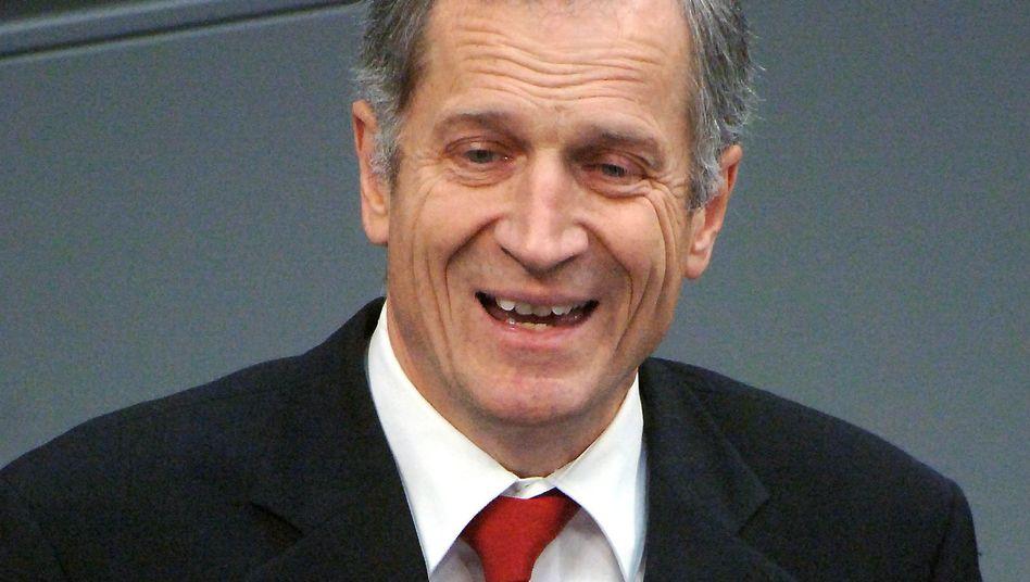 Martin Hohmann (im Jahr 2005)