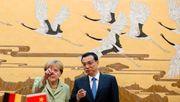 Holt China Deutschland aus der Krise?