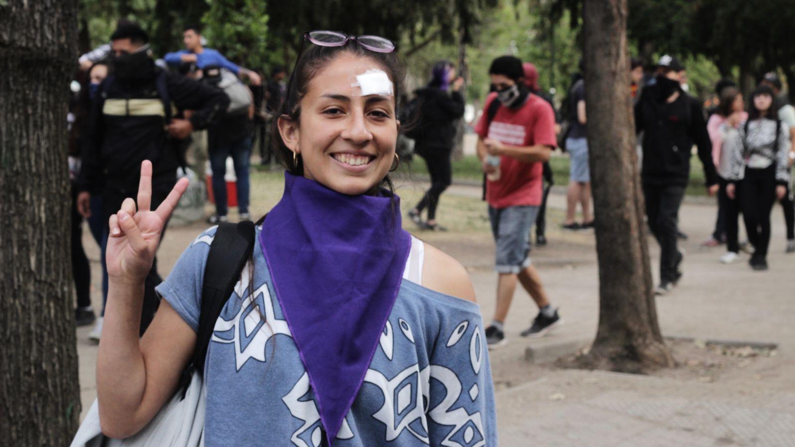 EINMALIGE VERWENDUNG Chile/ Menschenrechtsverletzungen/ überarbeitet