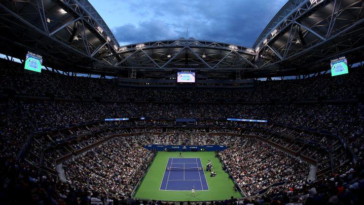 US Open: Episches Match in New York