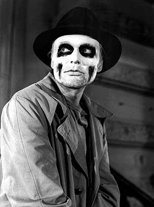 """Griem in """"Ansichten eines Clowns"""" (1975): Widersprüche und Schattierungen"""