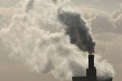 A shift in American climate protection policies in the post-Bush era could force China to implement emissions limits.