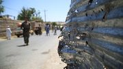 Taliban erobern offenbar wichtigen Grenzübergang zu Iran