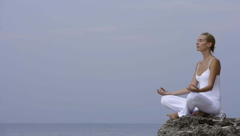 Massenphänomen: Wenn Yoga schadet