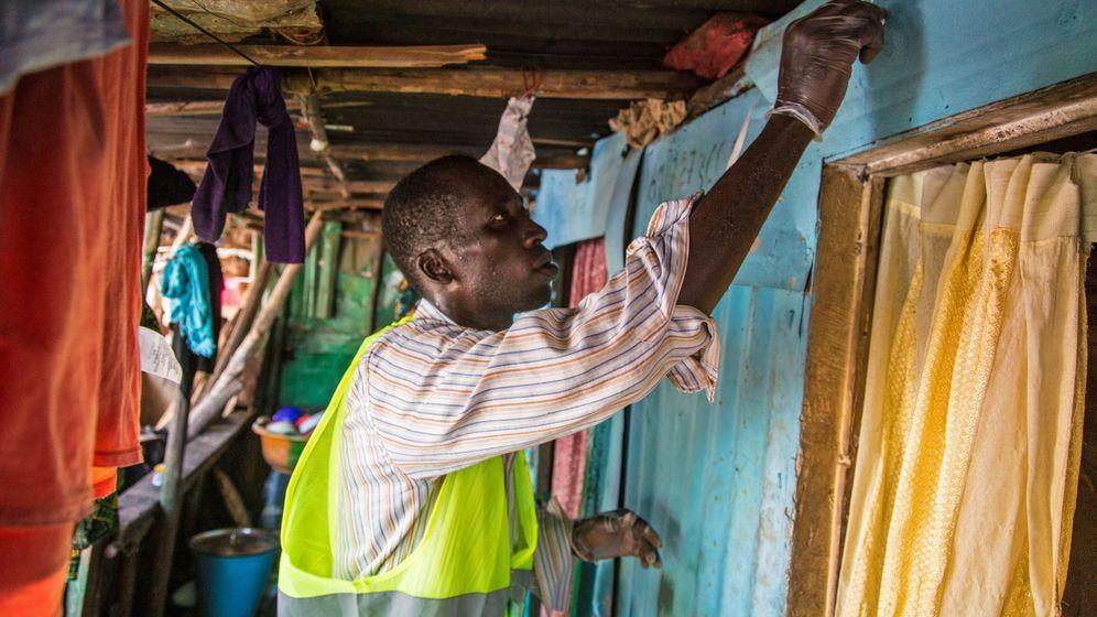 Ebola in Sierra Leone: Kampf gegen ein Virus und viele Gerüchte
