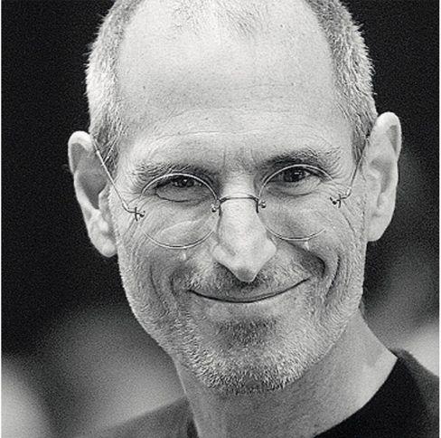 Der Apple-Gründer Steve Jobs hatte die Idee zu seiner Marke auf LSD. Das war in den1970er Jahren, damit war er einer der Ersten im Silicon Valley, der sich dazu bekannte, Halluzinogene einzunehmen