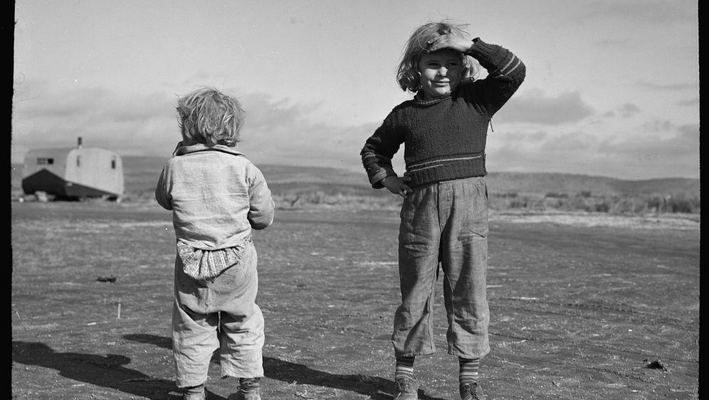 USA der Dreißigerjahre: Wie Kinder unter der Großen Depression litten
