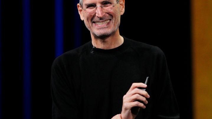 Apple-Neuheiten: Hier spielen die digitalen Inhalte