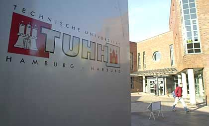 An der TU Hamburg-Harburg studierte der Marokkaner mit den Todes-Piloten