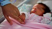 Studie bestätigt Corona-Infektion im Mutterleib