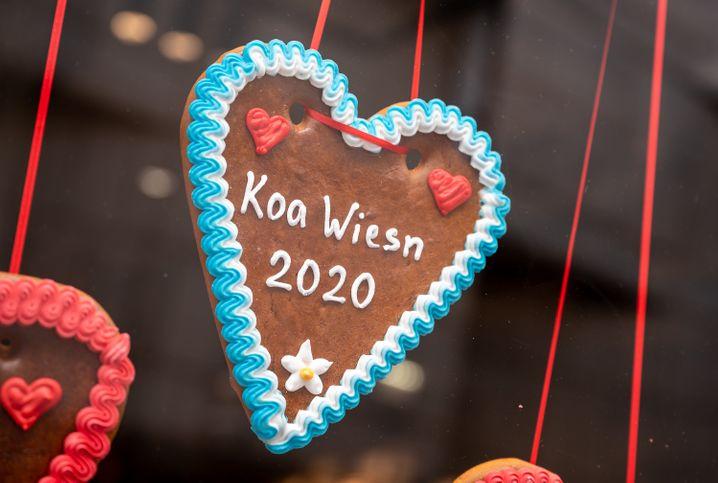 Keine Wiesn, auch 2021? Genehmigung oder Absage des Fests ab 18. September könnte politisch heiß diskutiert werden – und am 26. September ist Bundestagswahl