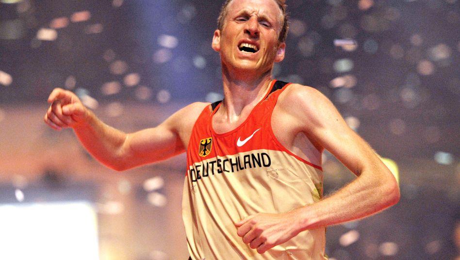 """Läufer Fitschen: """"Ich habe sehr viel investiert"""""""