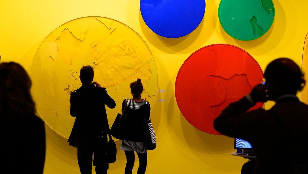 Kunstmesse Arco: Es geht auch anders