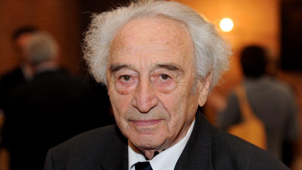 Holocaust-Überlebender Max Mannheimer: Der Unermüdliche