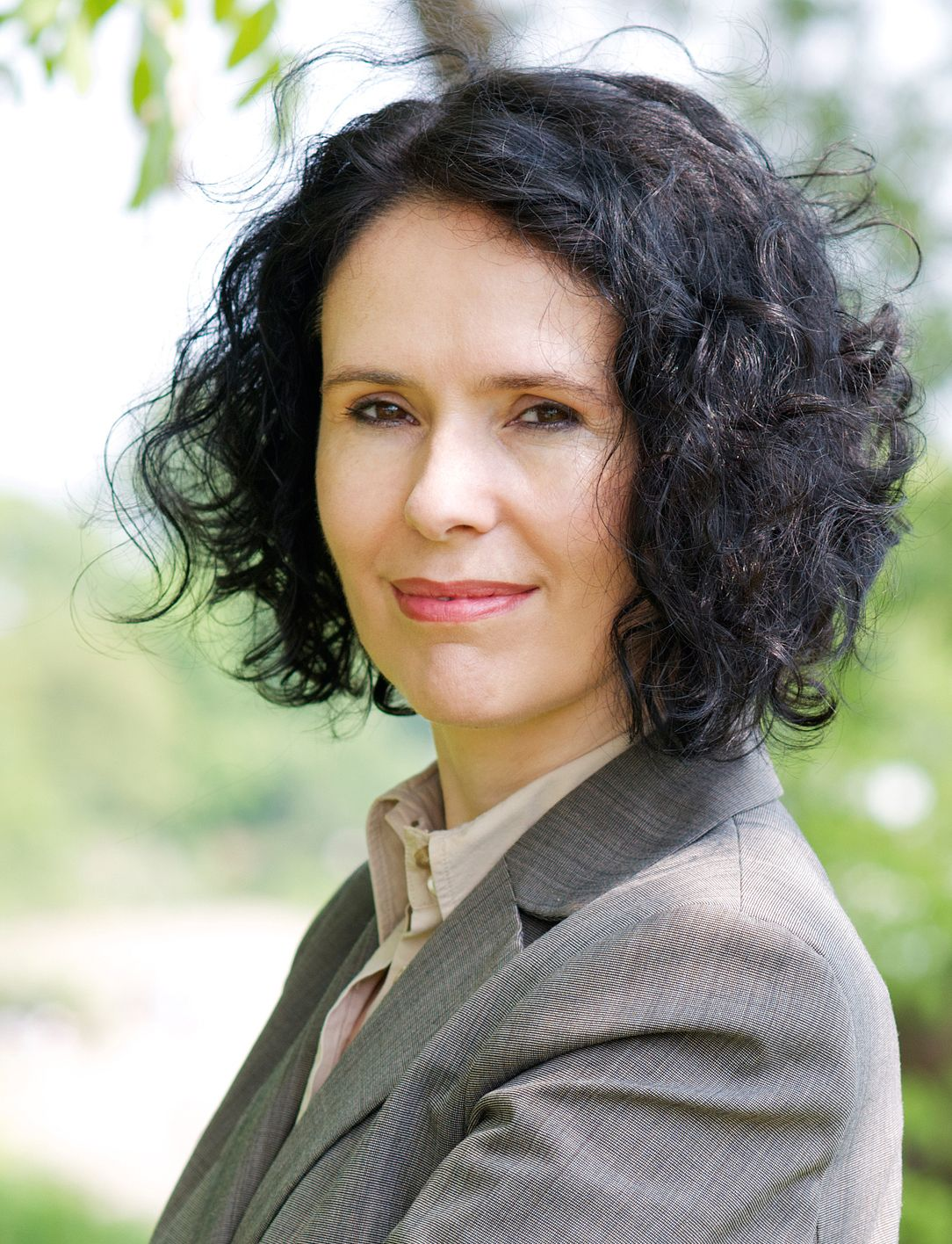 Elisabeth Winkelmeier-Becker/ CDU
