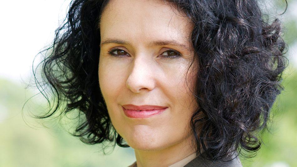CDU-Parlamentarierin Winkelmeier-Becker: Kampf für die Frauenquote