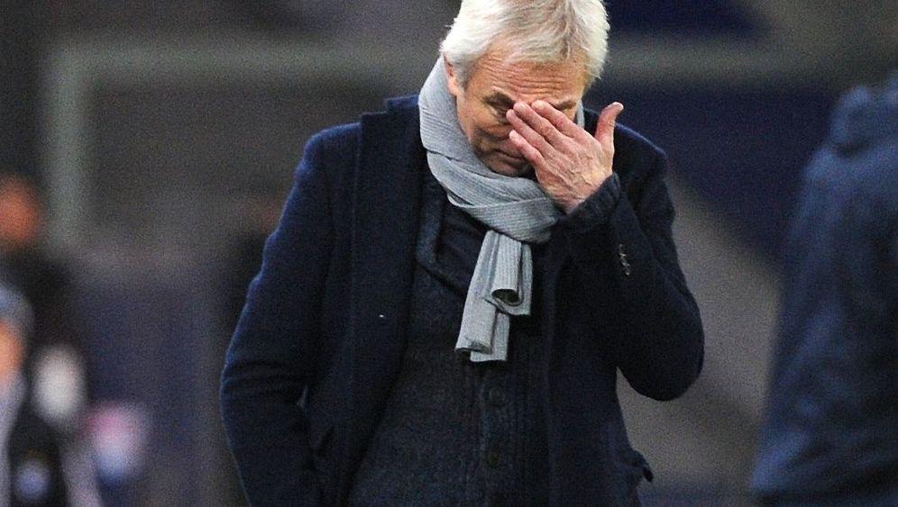 Hamburger SV: Heimspiel gleich Niederlage