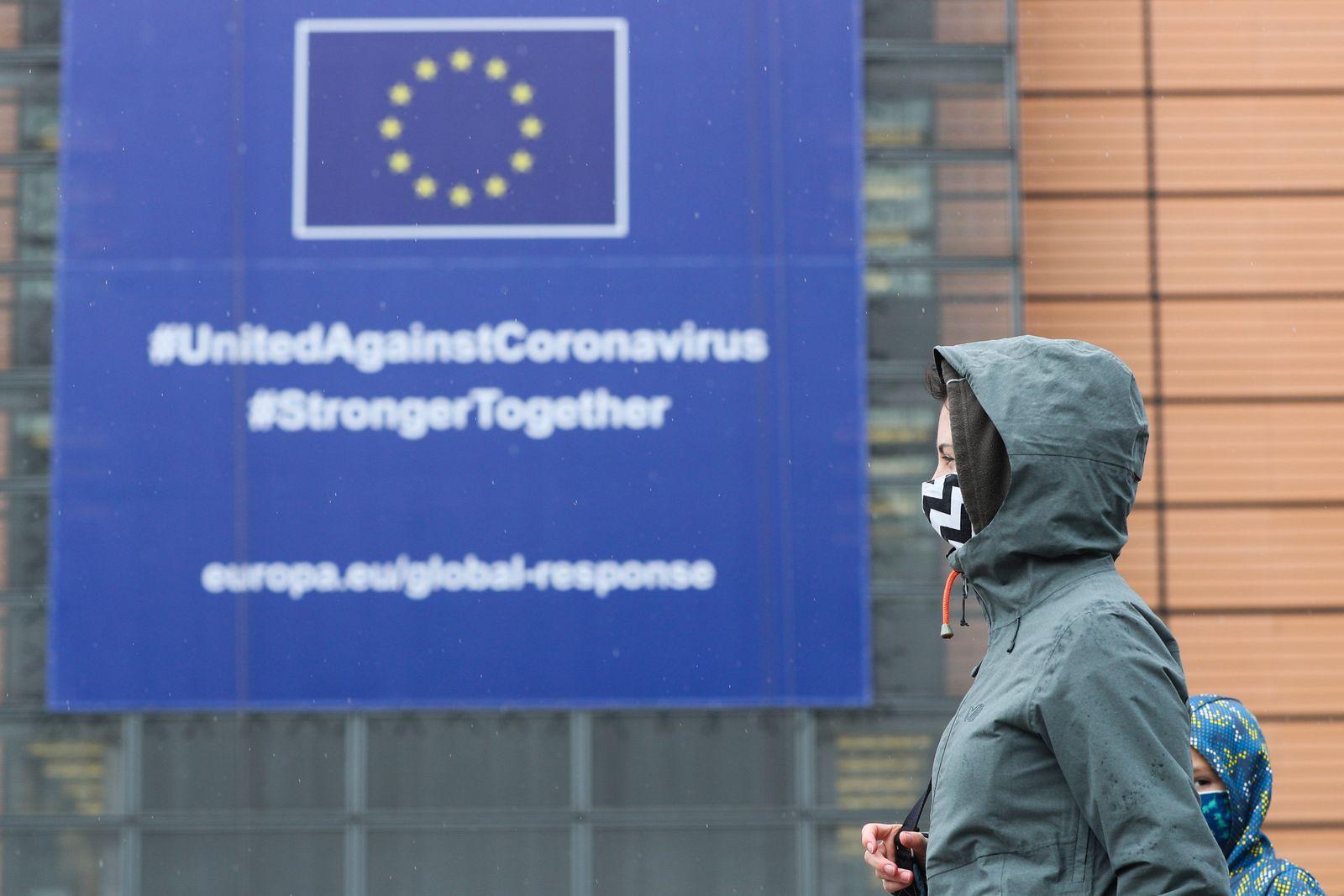 Coronavirus - Europäische Kommission