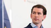 Österreichs Kanzler Kurz rechnet mit Anklage wegen möglicher Falschaussage
