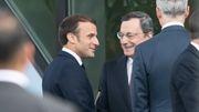Europas neues Führungsduo: »Dracon«