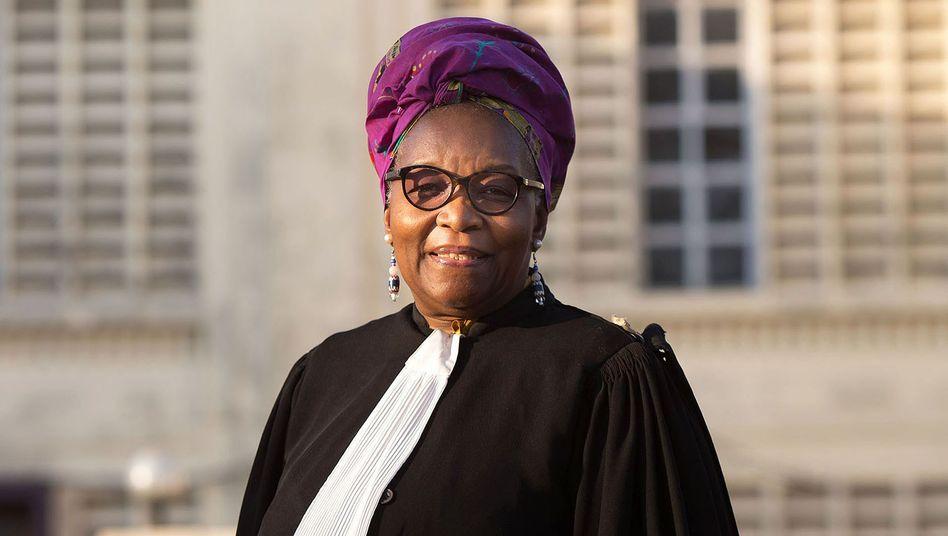 "Anwältin Alice Nkom: ""Die Situation in Kamerun ist hoffnungslos"""