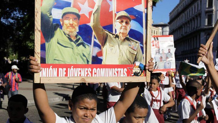 Kuba: Kampf für die Freiheit