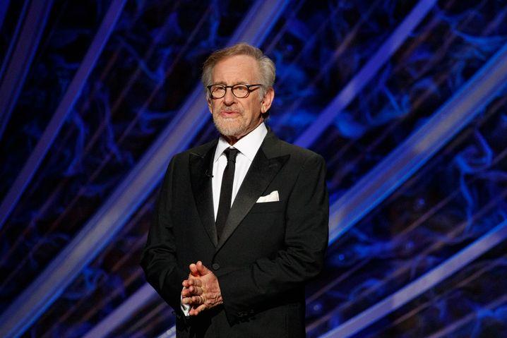 Filmemacher Spielberg: Will Zuschauer auf neuen Wegen erreichen