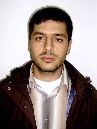 Attila Selek, 22, was arrested by Turkish police in Konya on Tuesday Nov. 6 in connection with a foiled terror plot in Germany.