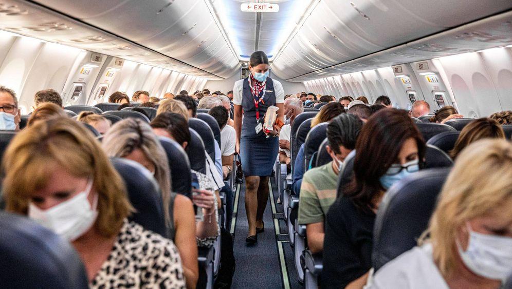"""Flug von Amsterdam ins bulgarische Burgas (Ende Juni): """"Jetzt erst recht!"""""""