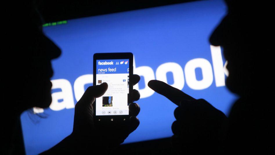 Facebook-Nutzer: Die Kritik am Netzwerk wächst
