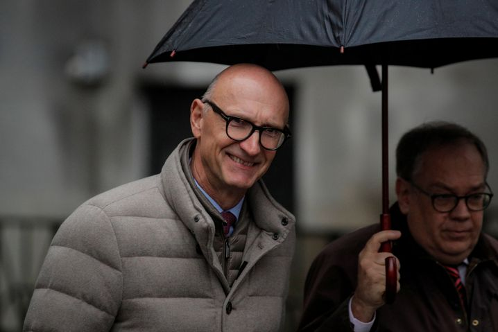 Telekom-Chef Höttges in New York: T-Mobile hat die besten Kartellrechtsanwälte