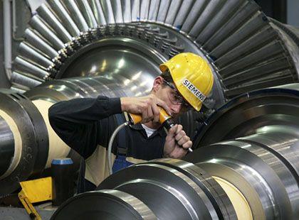 Maschinenbauer: Anhaltende Abwärtstendenz im Exportgeschäft