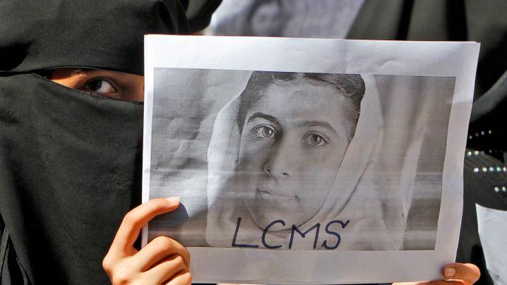 Pakistan: Trauer und Wut nach Attentat