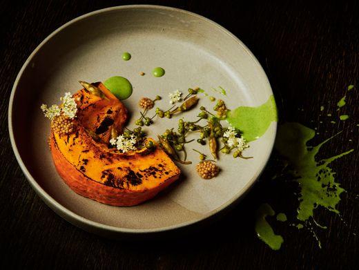 Vegetarisches Sternerestaurant: Fleisch ist kein Gemüse