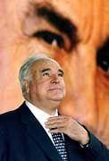 Helmut Kohl: Häppchenweise Infos zu den geheimen Spendern?