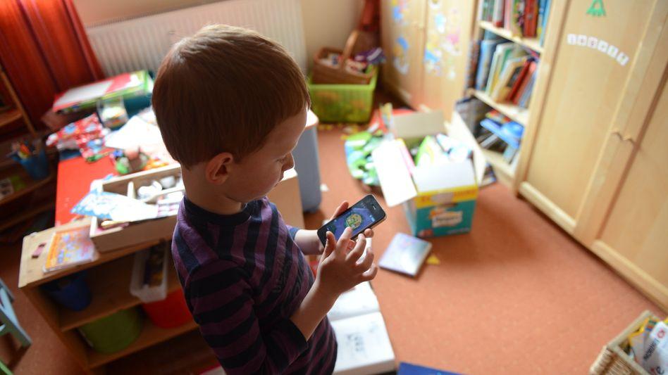 Soziale Medien im Kinderzimmer: Geringes Selbstwertgefühl, Depressionen und Selbstmordgedanken