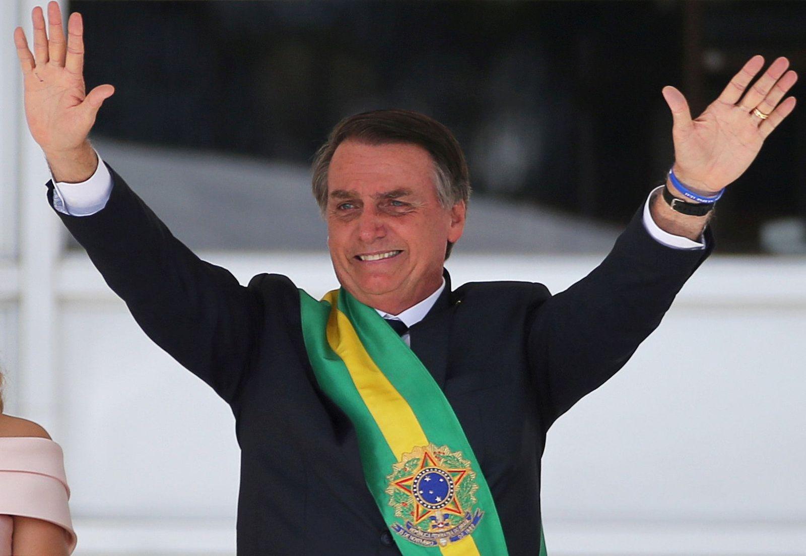 BRAZIL-POLITICS/AGRICULTURE