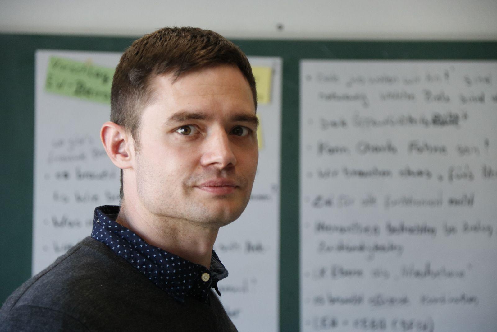 Smarter Leben/ Janosch Schobin