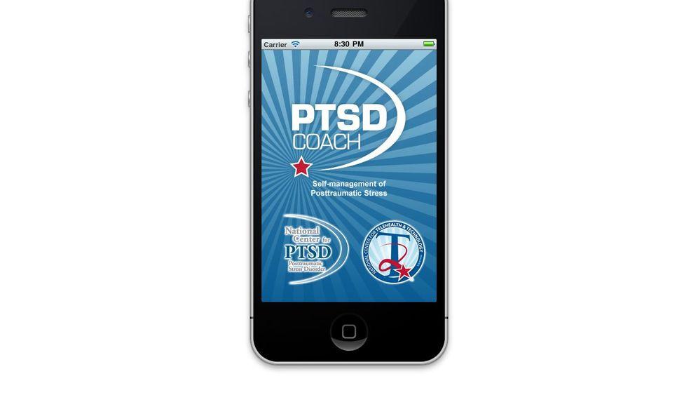 Psychotherapie via Handy: Dein Therappeut auf allen Wegen