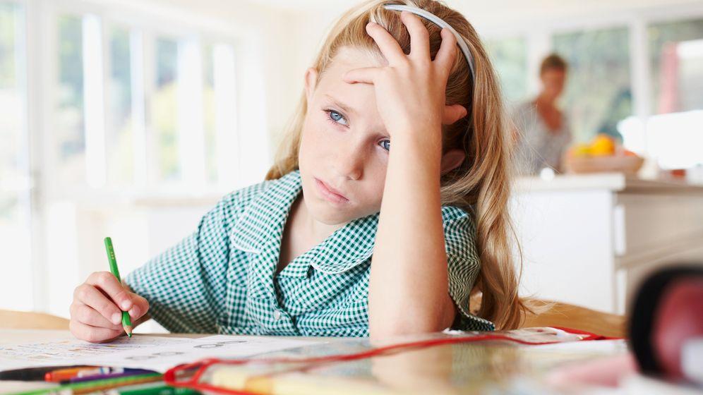 Grundschülerumfrage: Gegen Stress geht's vor die Tür