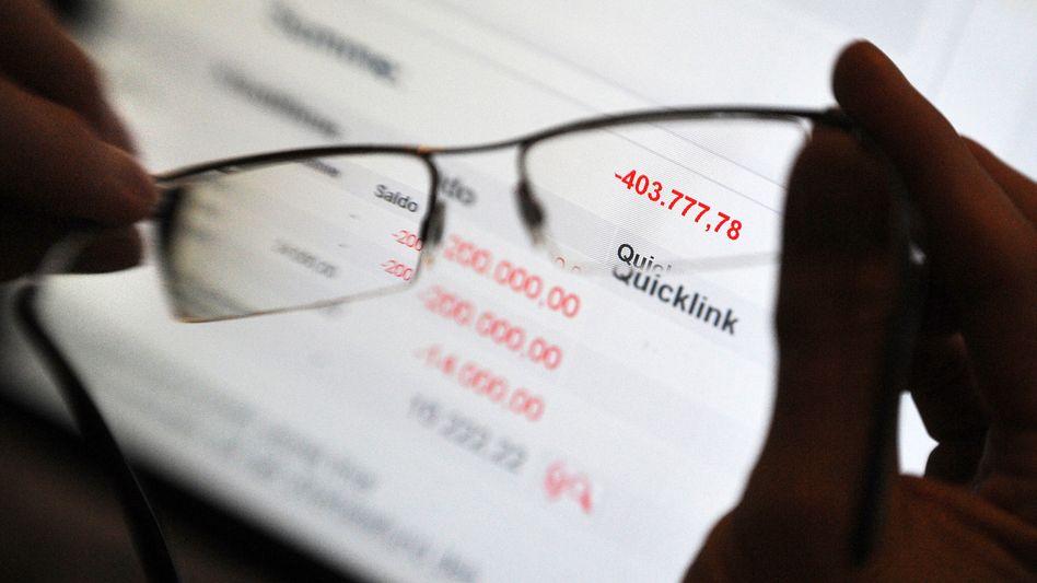 Kreditumschuldung: Lassen Sie sich auf keines der üblichen Bankspielchen ein