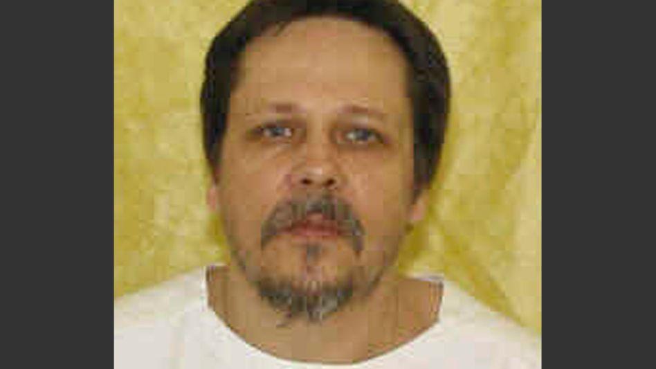 Hingerichteter McGuire: Minutenlanges Leiden vor dem Tod
