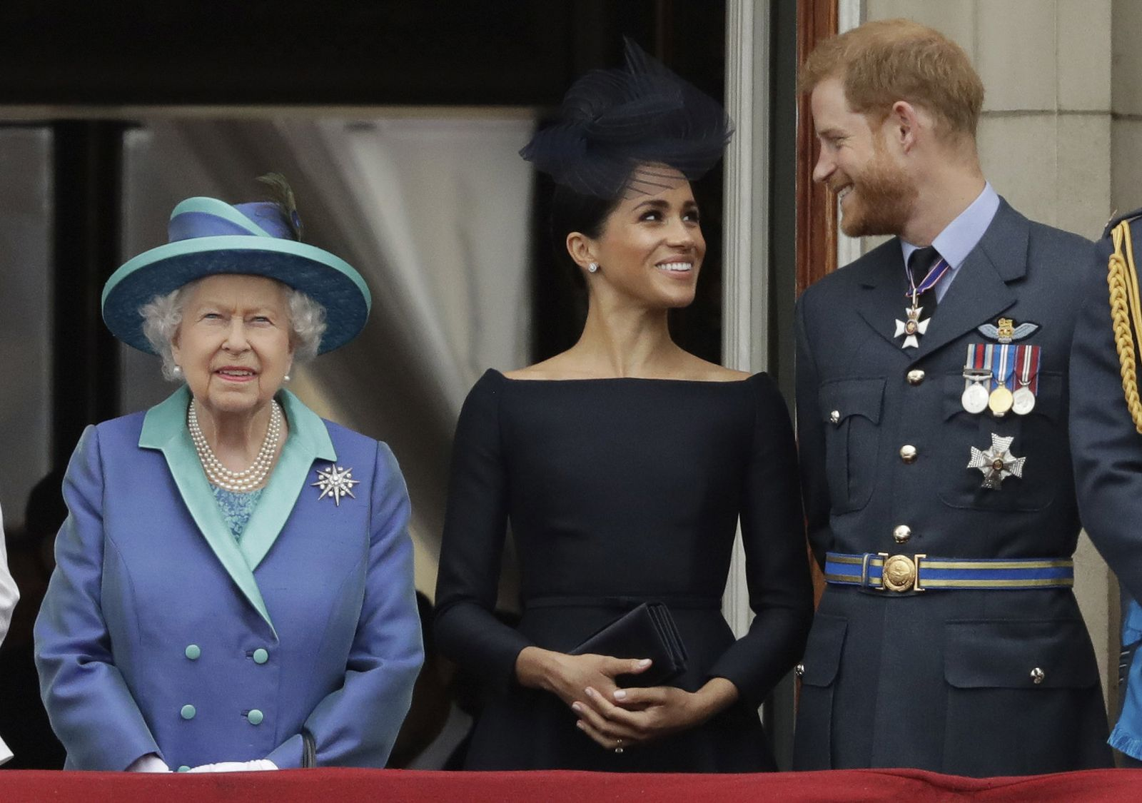 Britain Royals Prince Harry