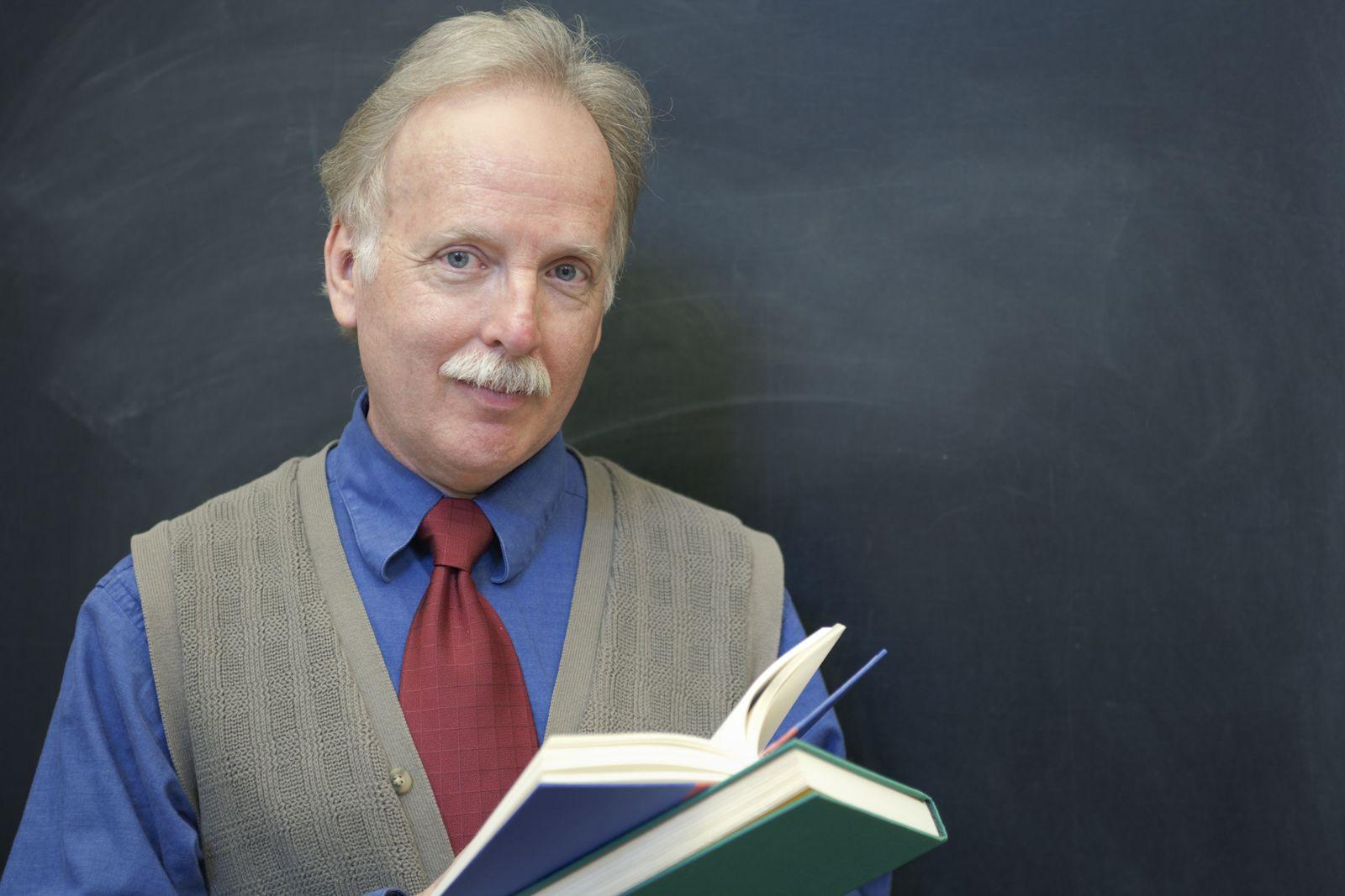 EINMALIGE VERWENDUNG Lehrer