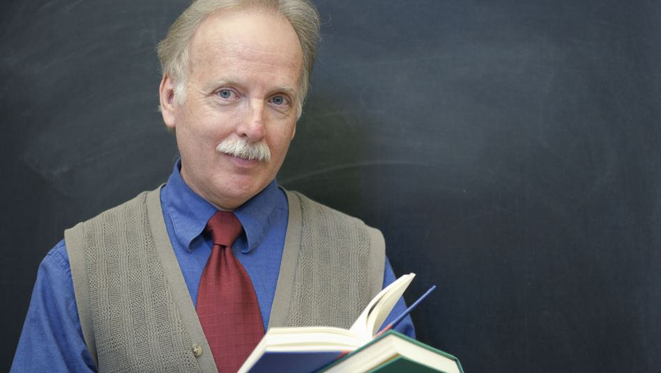 Konservativ oder flippig, strukturiert und durchdacht oder völlig verplant: Ein Who-is-Who der Lehrertypen